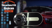 Falcon Zero F170 Dashcam Review